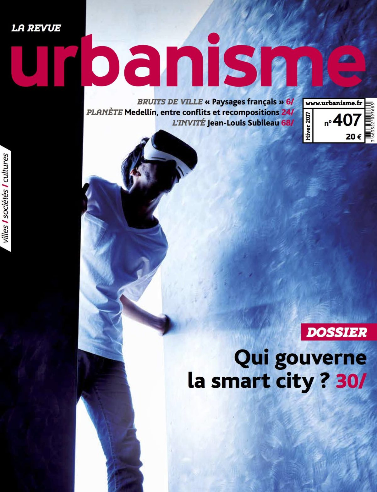 Comment gouverner la ville servicielle ? (Revue Urbanisme)